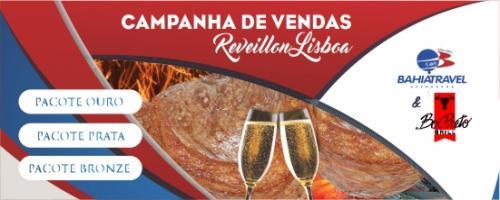 Bahiatravel + Boi Preto Pacotes de Reveillon