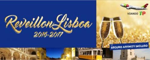 Reveillon em Lisboa