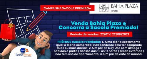 Bahia Plaza