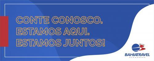 Banner Positividade Agências de Turismo